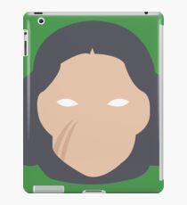 Lin iPad Case/Skin