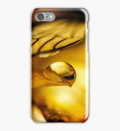 Will You Still Know Me iPhone Case/Skin