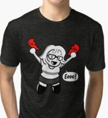 HEARTBREAKER Tri-blend T-Shirt
