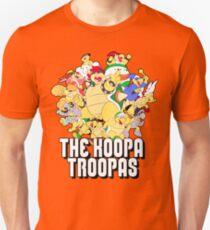 The Koopa Troopas T-Shirt