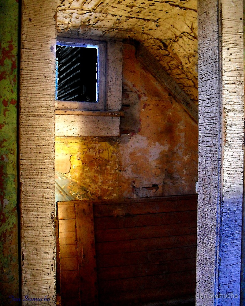The Cellar Door ! by Jan Siemucha