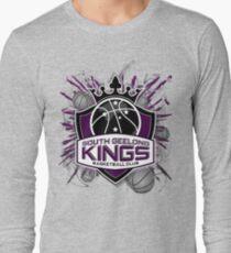 South Geelong Kings Basketball Long Sleeve T-Shirt