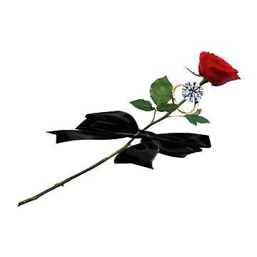 Phantom's Rose by ShadowBlade524