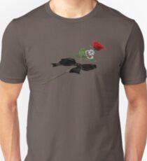 Phantom's Rose T-Shirt
