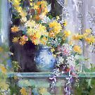 A window of the 「happiness」 by vasenoir