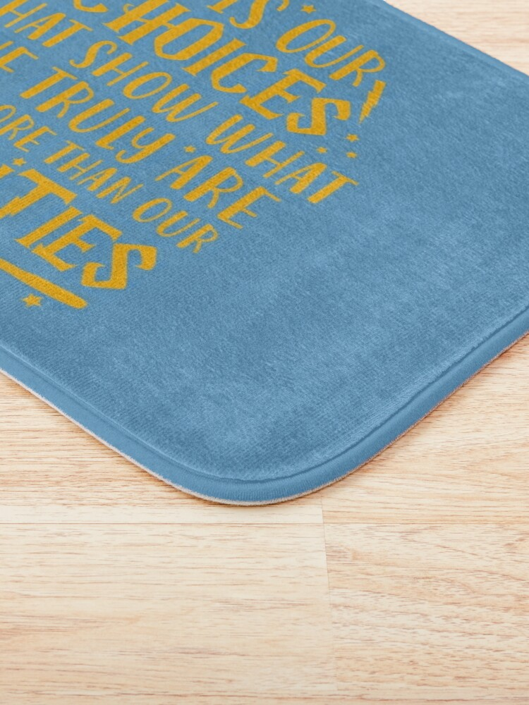 Alternate view of Premium Choices Bath Mat