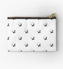 cute vsco inspired stars Zipper Pouch