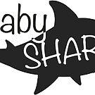 Baby Shark by wildmagnolia