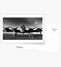 b-29 Postcards