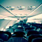 Flight in flight by laurentlesax