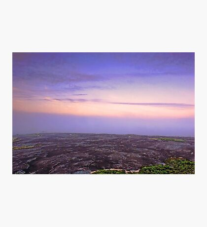Sullivan Rock - Western Australia  Photographic Print