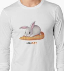 RabbEAT Long Sleeve T-Shirt