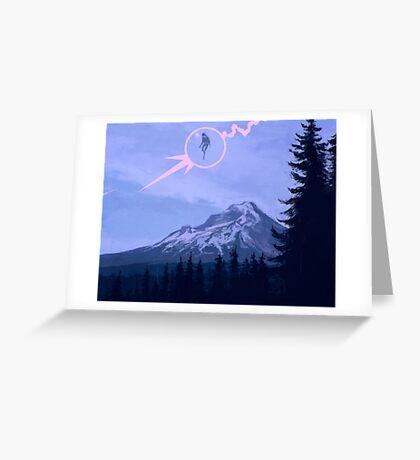 Phenotypes Greeting Card