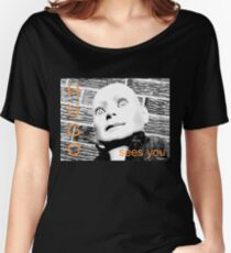 Hugo Sees You Women's Relaxed Fit T-Shirt