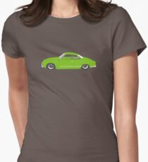 Green Karmann Ghia Tshirt T-Shirt