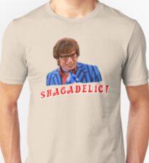 Austin Powers - ¡Shagadelic! Camiseta ajustada