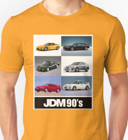 JDM 1990 T-Shirt