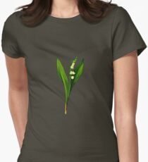 Convallaria majalis-lily of the valley .... T-Shirt