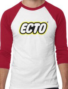 LEGO x ECTO logo v2 Men's Baseball ¾ T-Shirt