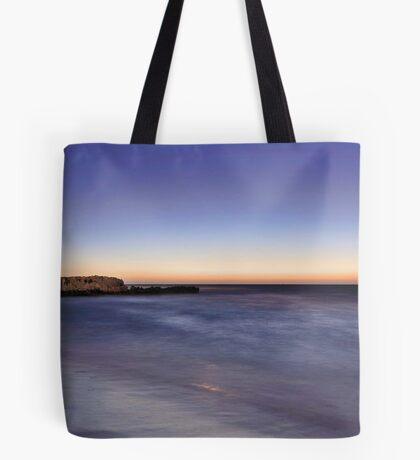 Trigg Beach At Dusk  Tote Bag