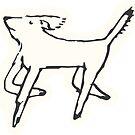 Sassy Dog by johanneVN