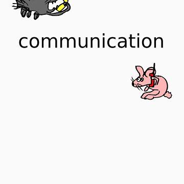 Communication by JuhoL