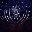Dark Lord by Karolina Wegrzyn