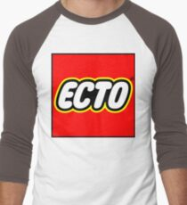 LEGO x ECTO v2 Men's Baseball ¾ T-Shirt