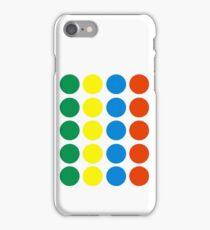 Twister iPhone Case/Skin