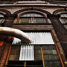 Power Plant 1 by oastudios