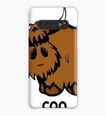 Heilan' Coo - with text Case/Skin for Samsung Galaxy