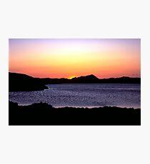 Myvatn Photographic Print