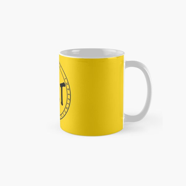 T.I.T: Trotters Independent Trading Co. [Only Fools & Horses] Classic Mug