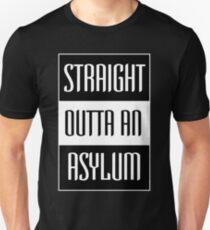 Outta an Asylum T-Shirt
