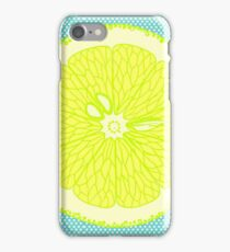 If life gives you lemons iPhone Case/Skin