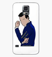 Moriarty Was Real... Case/Skin for Samsung Galaxy
