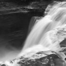 Upper Falls of Letchworth State Park by fototakerTony