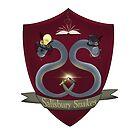 Salisbury Snakes Logo by SalisburySnakes