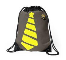 hufflepuff Drawstring Bag