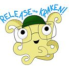 Release the Kraken! by SalisburySnakes