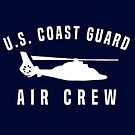 USCG Crew Series: HH65 Dolphin Air Crew by AlwaysReadyCltv