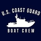 USCG Crew Series: 45 RB-M Boat Crew by AlwaysReadyCltv