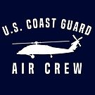 USCG Crew Series: HH60 Jayhawk Air Crew by AlwaysReadyCltv