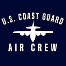 USCG Crew Series: C130 Hercules Air Crew by AlwaysReadyCltv
