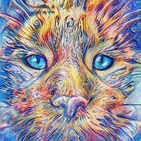 DeepDreamed