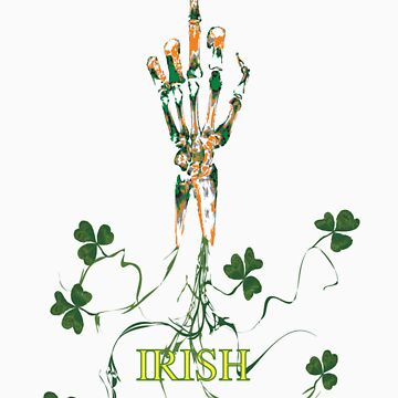 Irish American by SheaClothing