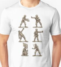 FASTFOOD SOLDIERS T-Shirt