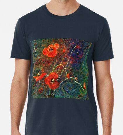 Poppies Premium T-Shirt