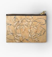 Twirl and Loop Studio Pouch