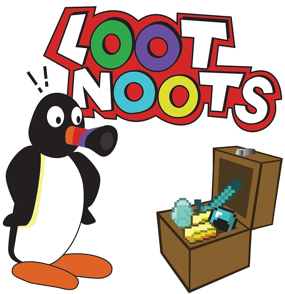 Loot Noot by NootopiaLoot